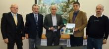 Predstavnici turske kompanije Milkasa u Mostaru